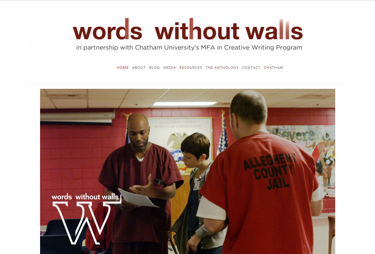 Words Without Walls